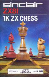 Goodies for 1K ZX Chess