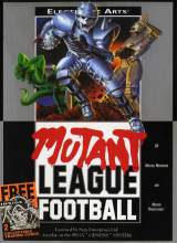 Goodies for Mutant League Football [Model 7081]