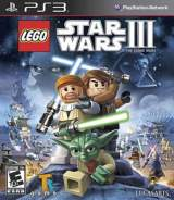 Goodies for LEGO Star Wars III - The Clone Wars [Model BLUS-30540]