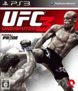 UFC Undisputed 3 , Sony PlayStation 3 disc by T-HQ, Inc ... Ufc Undisputed 3 Ps3 Rom