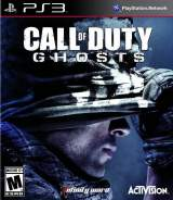 Goodies for Call of Duty - Ghosts [Model BLUS-?????]
