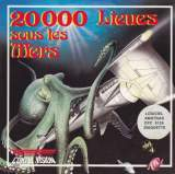 Goodies for 20000 Lieues Sous Les Mers