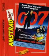 Goodies for 007 Licencia para Matar [Model AMD 146]