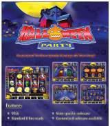 Palese slot machine