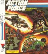 Goodies for Action Force - International Heroes [Model VGG 9915]