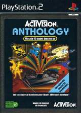 Goodies for Activision Anthology [Model SLES-51313]