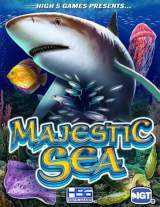Goodies for Majestic Sea