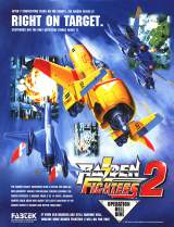Goodies for Raiden Fighters 2 - Operation Hell Dive