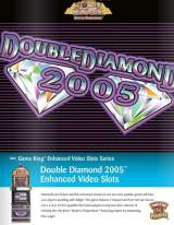 Goodies for Double Diamond 2005