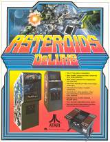 Goodies for Asteroids Deluxe