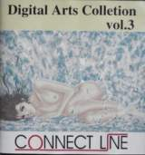 Goodies for Digital Arts Collection vol. 3
