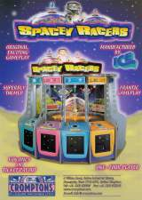 Goodies for Spacey Racers
