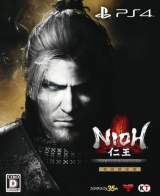 Goodies for Nioh Complete Edition [Model KTGS-40404]