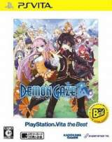 Goodies for Demon Gaze [Model VLJS-50008]