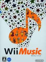 Goodies for Wii Music