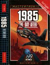 Goodies for 1985 - The Day After [Model IC 0060]