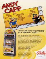 Goodies for Andy Capp