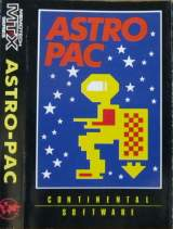 Goodies for Astro-Pac