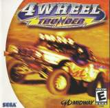 Goodies for 4 Wheel Thunder [Model T-9708N]