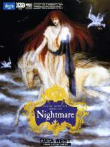 Goodies for Psychic Detective Series Vol. 5 - Nightmare [Model DWDC4024]