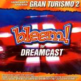Goodies for bleem! for Dreamcast: Gran Turismo 2