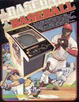 Goodies for Atari Baseball