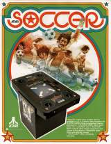 Goodies for Atari Soccer