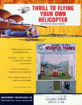 Goodies for Helicopter Trainer