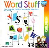 Goodies for Word Stuff [Model ESS076]