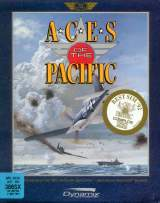 Goodies for Aces of the Pacific