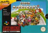 Goodies for Super Mario Kart [Model SNSP-MK-SCN]