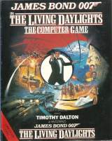 Goodies for 007 - The Living Daylights