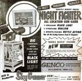 Goodies for Night Fighter