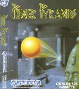 Goodies for Power Pyramids