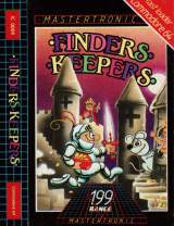 Goodies for Finders Keepers [Model IC 0059]