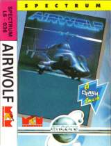 Goodies for Airwolf [Model LS-036]