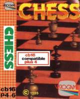 Goodies for Chess [Model p4_6]