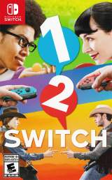 Goodies for 1-2-Switch [Model LA-H-AACCA-CAN]