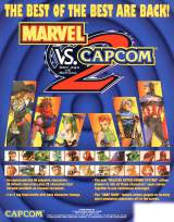 Goodies for Marvel vs. Capcom 2 - New Age of Heroes [Model 841-0007C-01]