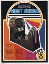 Goodies for Night Driver [Highway sitdown model]