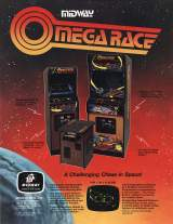 Goodies for Omega Race [Upright model] [Model 929]