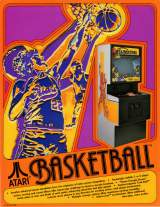 Goodies for Atari Basketball