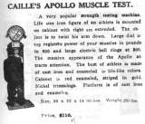 Goodies for Apollo Muscle Tester