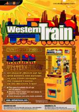 Goodies for Western Train