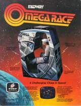 Goodies for Omega Race [Sit-Down model] [Model 894]