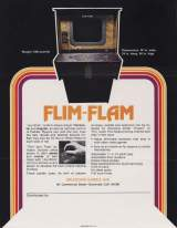 Goodies for Flim-Flam [Upright model]