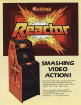 Goodies for Reactor [Model GV-100]