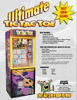 Goodies for Ultimate Tic Tac Toe
