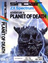 Goodies for Adventure A - Planet Of Death [Model G14/S]