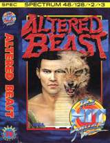 Goodies for Arcade Collection 38: Altered Beast